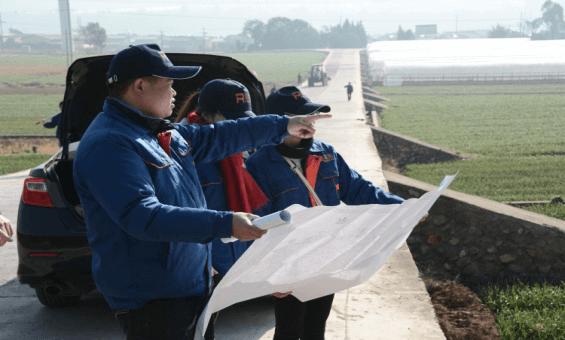 德昌县阿月供港果蔬基地土壤修复项目