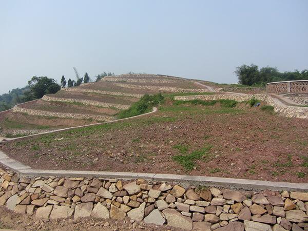 宜宾市长宁县三元乡、竹海镇土地整理项目